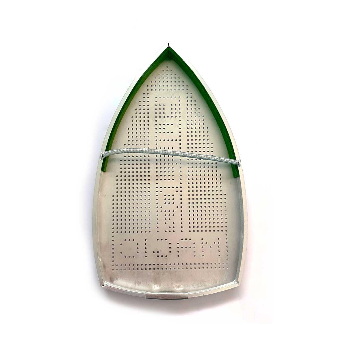 Sapata Anti Brilho Para Ferro Industrial 2,5 KG  - Pavvia Agulhas e Peças
