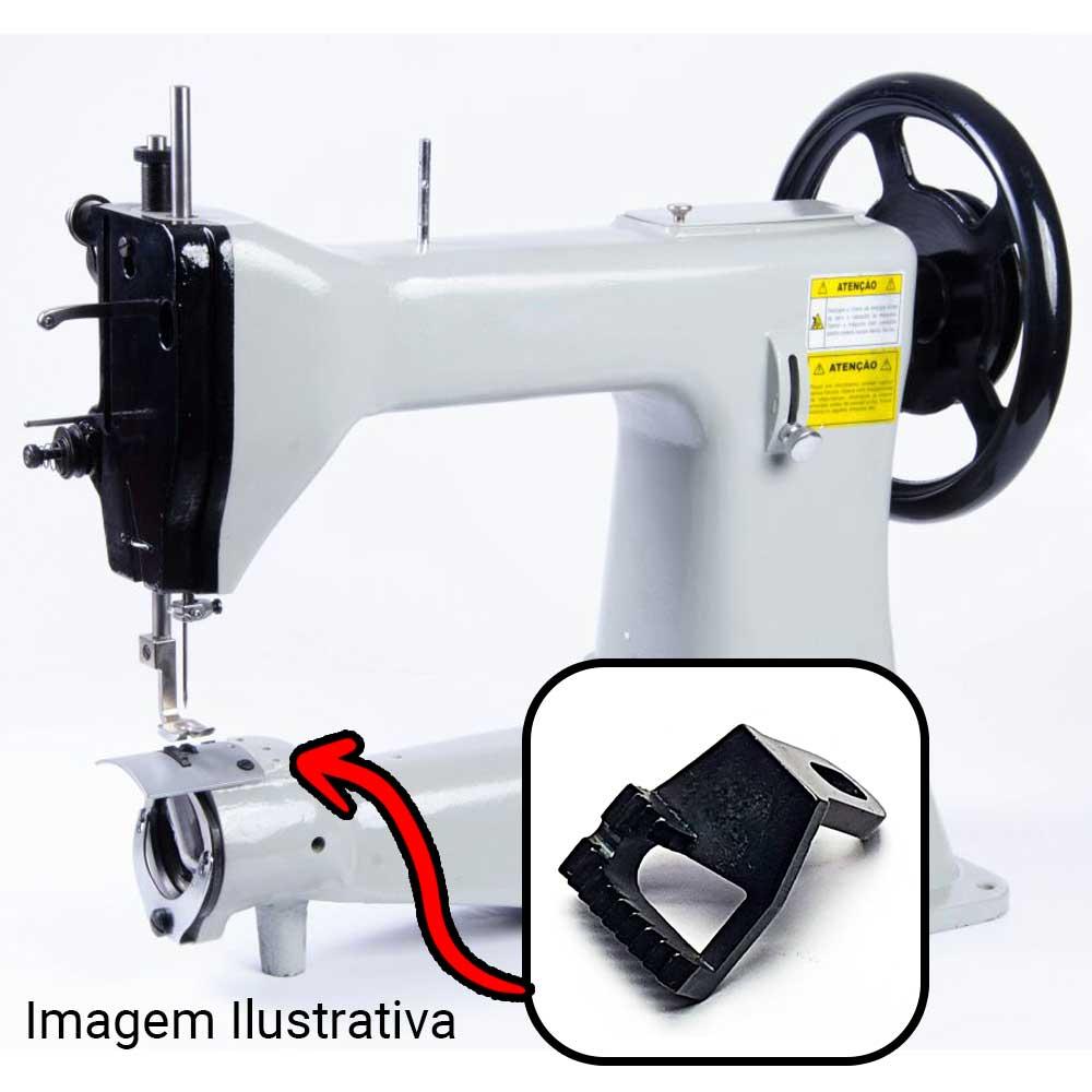 Serrilha ou Dente Ponto Para Máquina De Costura De Selaria GA5 GA 5 SS5 105 45 K 4GM102  - Pavvia Agulhas e Peças