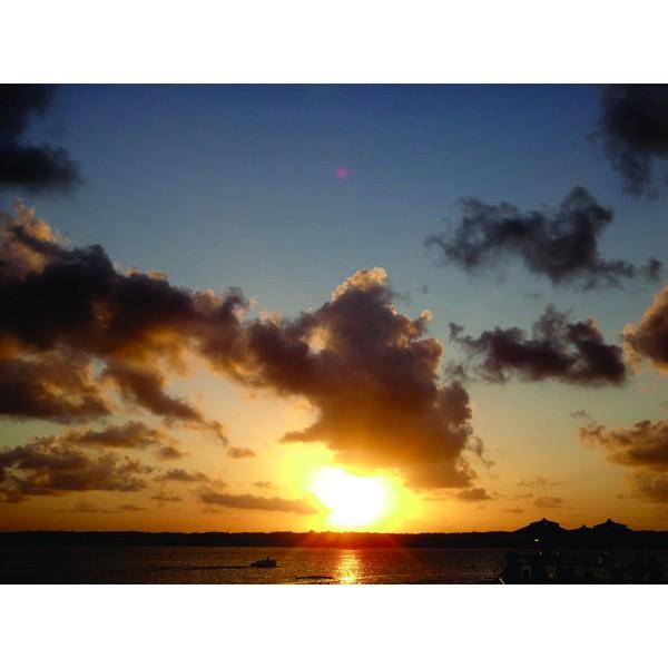Transfer para o Pôr do Sol na Praia do Jacaré - Cabedelo/PB