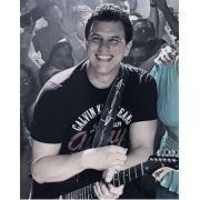 Show ROCK no Rio com ZÉ FILHO (Ingresso Individual)