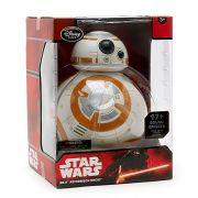 BB-8 Figura Falante Star Wars O Despertar da Força