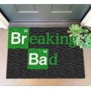 Capacho Breaking Bad - Logo