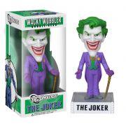 Coringa The Joker DC Universe Funko Wacky Wobbler Bobble-Head