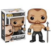 Game of Thrones  - The Mountain