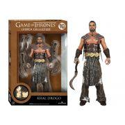 Khal Drogo - Game of Thrones - Funko Legacy
