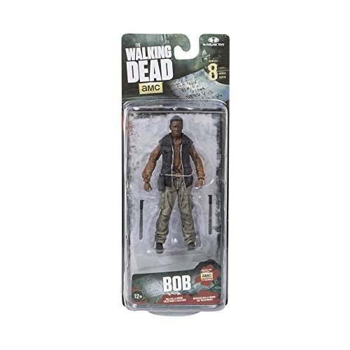 BOB STOOKEY - The Walking Dead - Mcfarlane