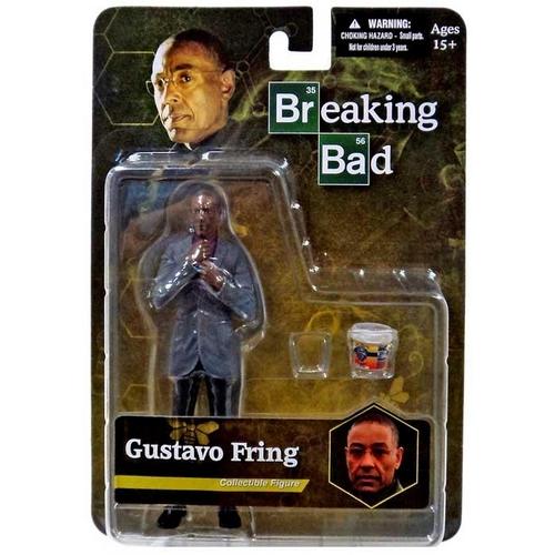 Gustavo Fring -  Mezco