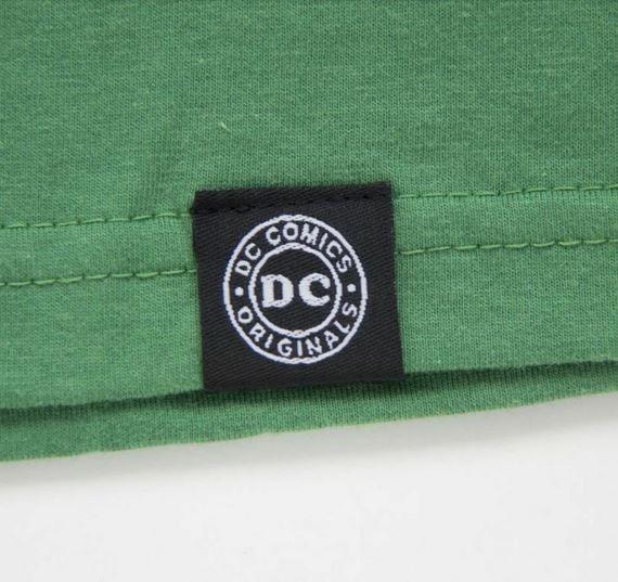 Camiseta Lanterna Verde DC Comics