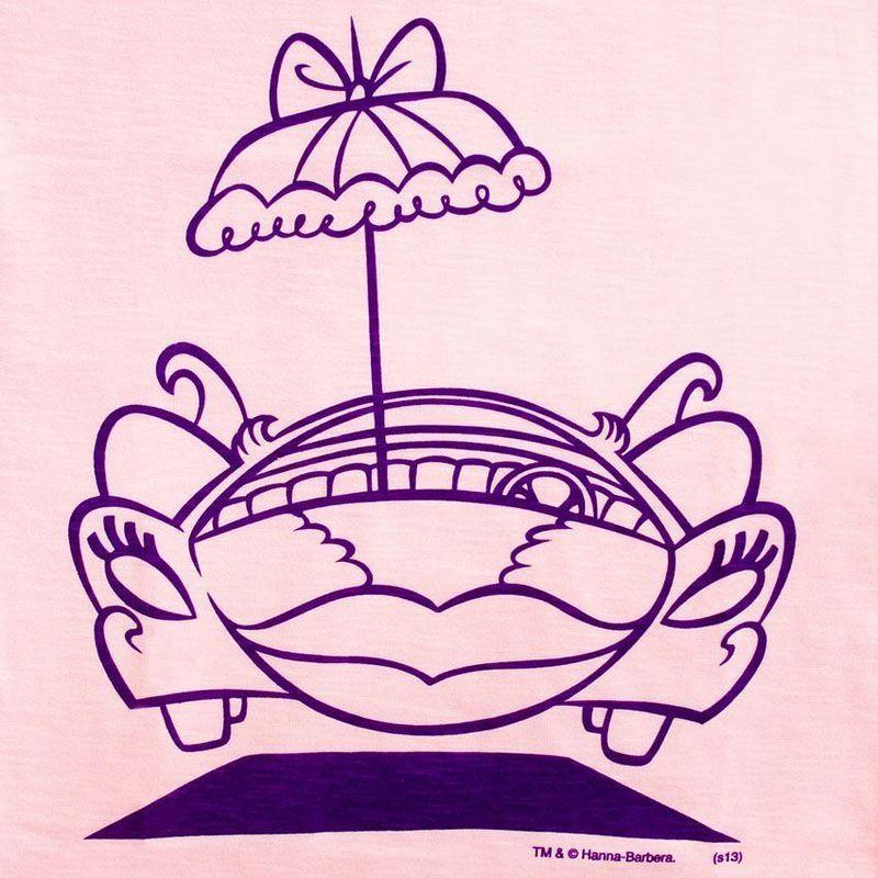 Camiseta Penélope Compact Pussycat Penélope Charmosa