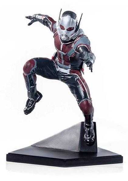 CIVIL WAR ANT-MAN - 1/10 ART SCALE