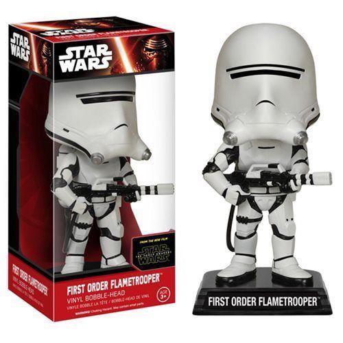 Clone Trooper -  Star Wars Funko Wacky Wobbler
