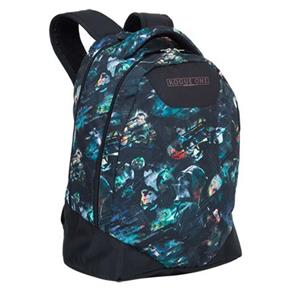 MOCHILA G 2 comp Star Wars Rogue One 17T SWR