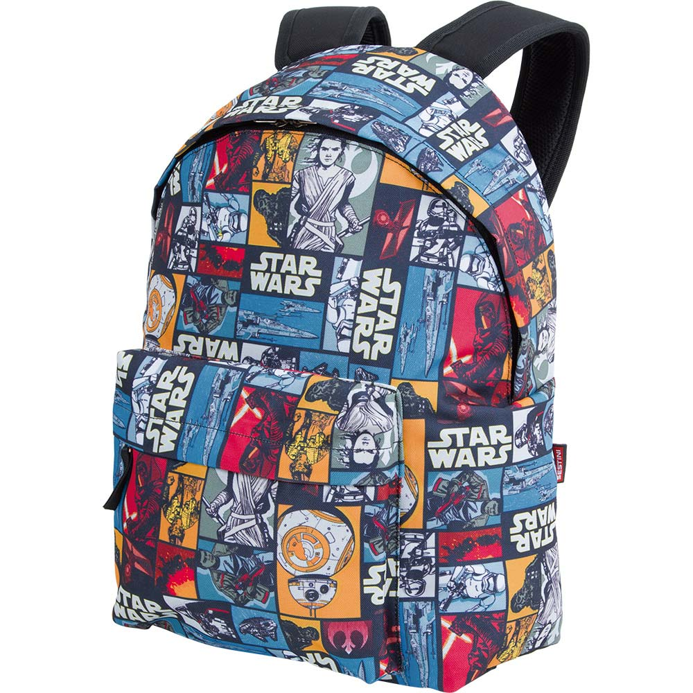 Mochila Star Wars 17T01 SW7 EpisodeVII