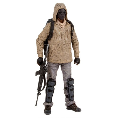 MORGAN JONES - The Walking Dead - Mcfarlane