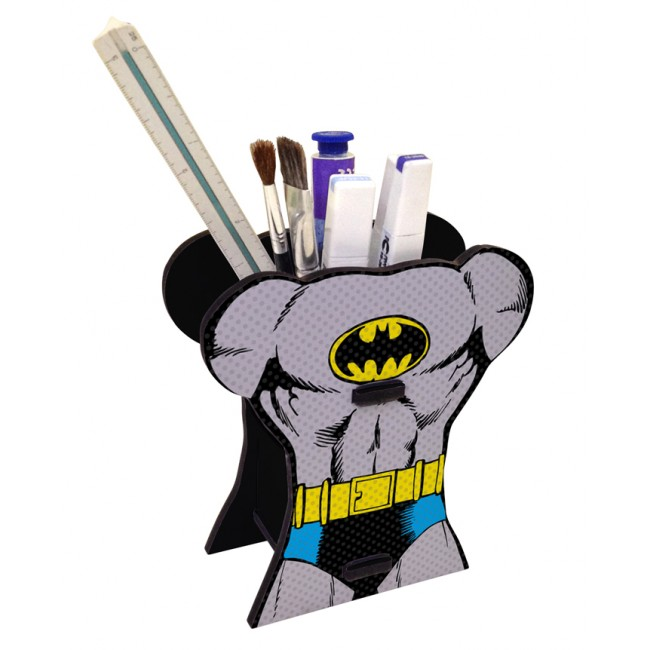 Porta treco Batman