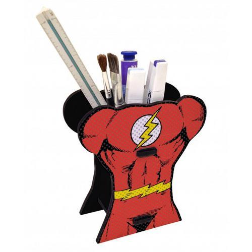 Porta treco The Flash