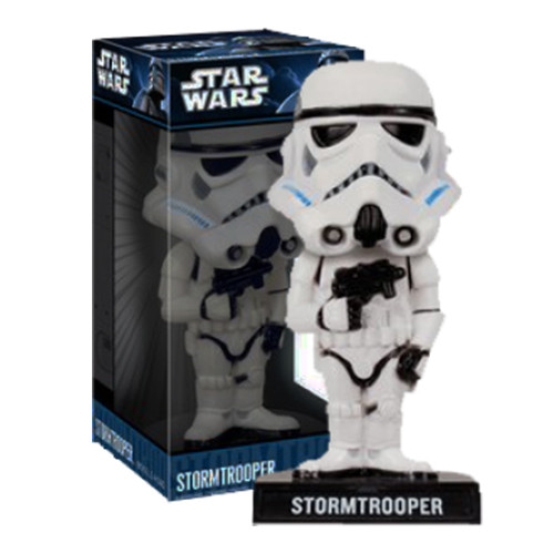 Stormtrooper Bobble head Star Wars Funko