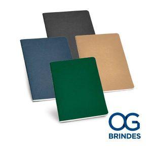 Caderno Ecológico Personalizado - 93461