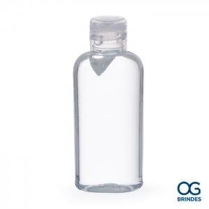 Álcool Gel 60ml Personalizado