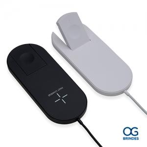 Base Carregador Indução para Celular Personalizada - 04053