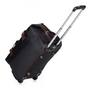 Bolsa de Viagem com Rodinhas Personalizada - 02102