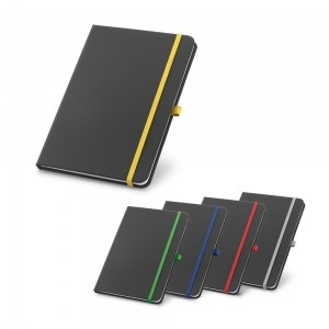 Caderno A5 Personalizado