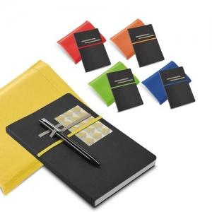 Caderno Capa de Couro 93713