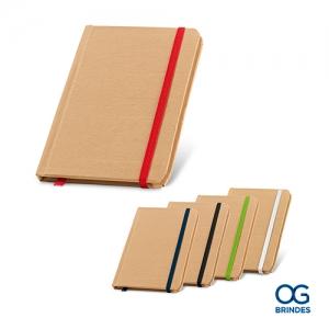 Caderno Capa Dura Personalizado - 10 x 14