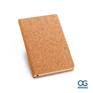 Caderno Capa Dura Personalizado - 9 x 14,2