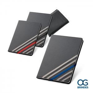 Caderno Capa Dura Personalizado - 93790