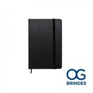 Caderno Moleskine Personalizado 14 x 9