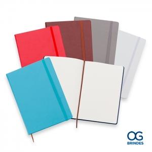 Caderno Moleskine Personalizado  21,4 x 14,7