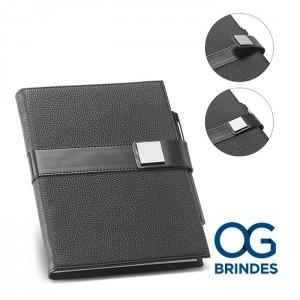 Caderno Notebook Empire Personalizado - 93598