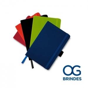 Caderno Pequeno Personalizado - CAD003