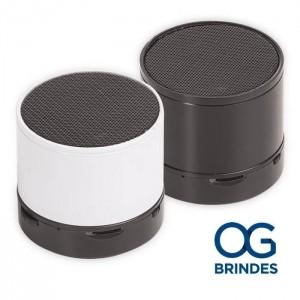 Caixa de Som Bluetooth Multimídia Personalizada