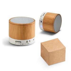 Caixa de Som com Microfone Personalizado - 97256