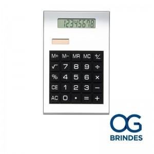 Calculadora 8 Dígitos Personalizada