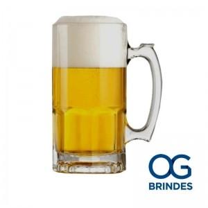 Caneca p/ Cerveja 1L Tarros Personalizada