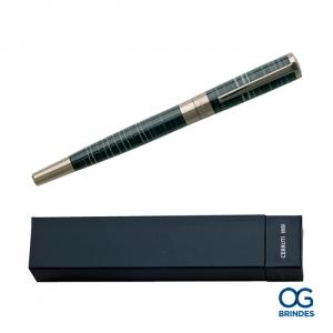 Caneta Roller CERRUTI Personalizada - 42043