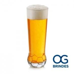 Copo p/ Cerveja Kicks Personalizado