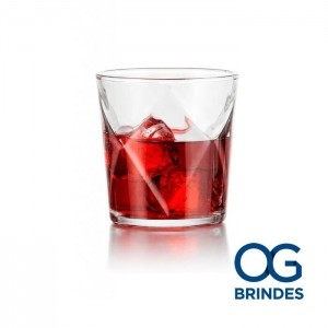 Copo para Whisky Arlequin Personalizado