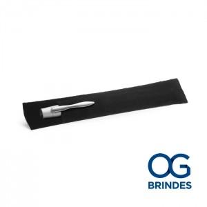 Embalagem de Veludo (10UN) Personalizada - 91960