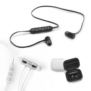 Fone de Ouvido Personalizado - 97913