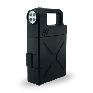 Kit Ferramenta 24 Peças com Lanterna Personalizado