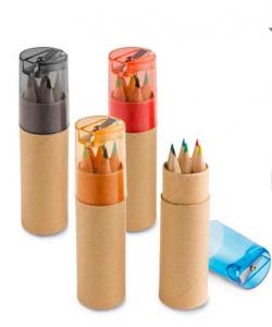 Lápis para Colorir Personalizado - 91751