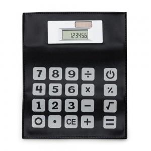 Mouse Pad com Calculadora Solar Personalizado - 12017