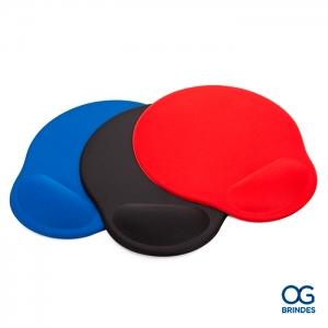 Mouse Pad Ergonômico Personalizado - 03007