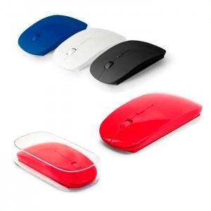 Mouse Wireless Personalizado