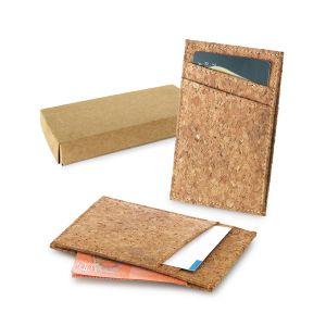 Porta Cartões Personalizado - 93319
