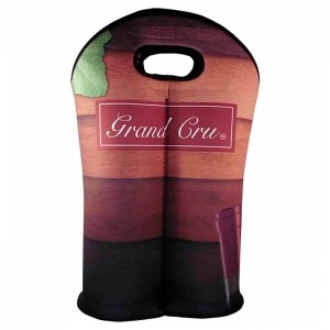 Porta Vinho Personalizado - BL11